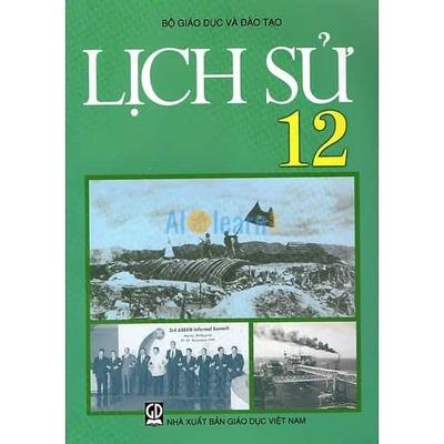 Tuần 6. LS12. Chủ đề Bài 7: Tây Âu và   Bài 8: Nhật Bản