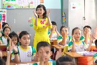 Giải thưởng Võ Trường Toản lần thứ 23 năm 2020: Quả ngọt từ gian khó - Văn Phòng Sở